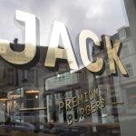 JACK interieur Gent
