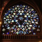 The forgotten stained glass window?
