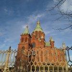 Foto de Catedral Ortodoxa Uspenski