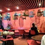 Transit Restaurant Foto