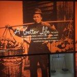 ภาพถ่ายของ พิพิธภัณฑ์ผู้อพยพ
