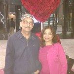 Radisson Blu Agra Taj East Gate Foto