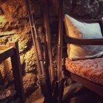 萊文博斯鄉間小屋照片