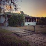 Leeuwenbosch Country House Foto