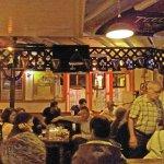 Live-Musik in McDermott's Pub