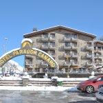 Photo de Hotel Parador Canaro