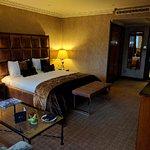 Radisson Blu Edwardian Hampshire Hotel Foto