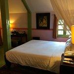 Photo de Villa Maly Boutique Hotel