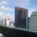 Foto Hilton Singapore