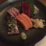 Billede af Blue Ribbon Sushi