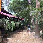 Foto van Hosteria  Ecologica El Faro