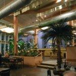 Cobalt restaurant inside by Ken Groezinger
