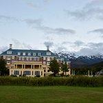 Photo of Chateau Tongariro Hotel