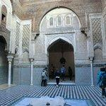 Photo de Ali Ben Youssef Medersa (Madrasa)