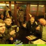 Photo of AllNightCrash Pub Crawl Budapest
