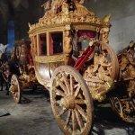 carrosse du mariage de Napoléon