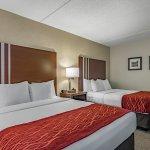 Comfort Inn Madison - Downtown Photo