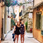 Foto de Corfu Old Town
