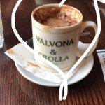 Φωτογραφία: Valvona & Crolla VinCaffe