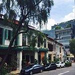 Photo of Emerald Hill