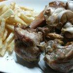 Foto van Restaurante El Campesino