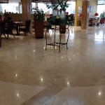 Photo de Novotel Cairo Airport