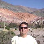 Photo de Cerro de los Siete Colores