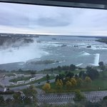 Foto de Niagara Falls Marriott on the Falls