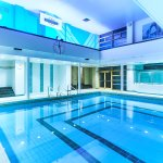 18 metre Indoor Pool