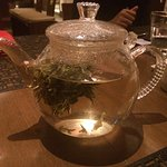 good tea