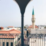 Bilde fra Efendi Hotel