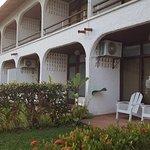 Photo of Hotel Villa Caribe