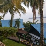Potret Hotel Villa Caribe