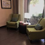Comfort Suites Regency Park Foto