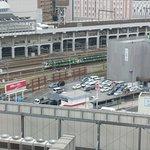 Bild från Ana Crowne Plaza Okayama
