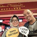 صورة فوتوغرافية لـ Madame Tussauds Hong Kong