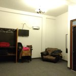 Habitación Suite muy amplia