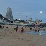 Thiruchendur Murugan Temple Photo