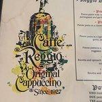 Photo of Caffe Reggio