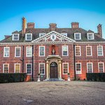 The gorgeous manor house