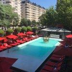Bilde fra Faena Hotel