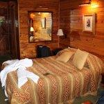 Foto de Serena Mountain Lodge