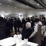 RUA exhibition drew a large audience