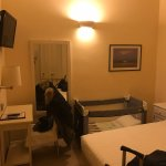 Foto de Hotel Albergo Atlantic