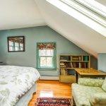 Garden Suite - upstairs