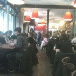 Photo of Creperie Beaubourg