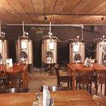 Fotografia lokality Piešťanský pivovar ŽiWELL