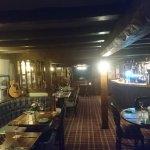 Bild från The Talbot Inn