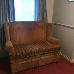 Foto de Eviston House Hotel