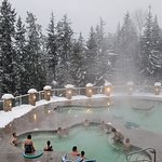 Photo de Halcyon Hot Springs